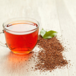 the rooibos